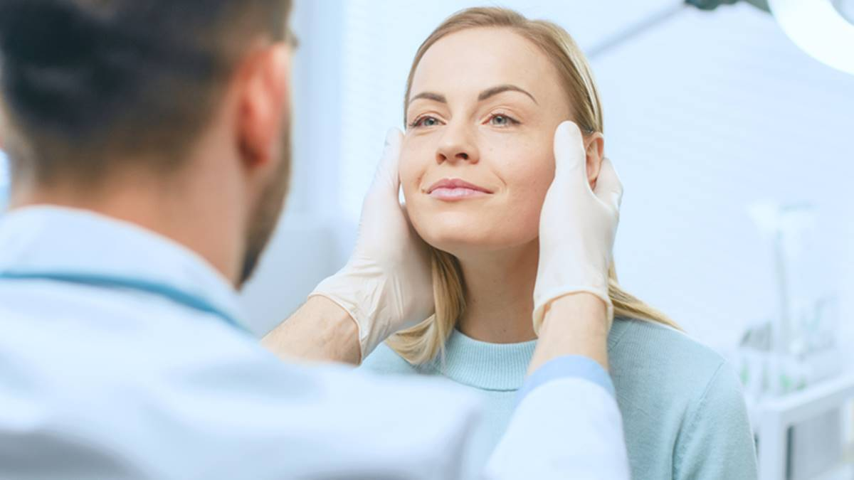 cosmetic surgery, cosmetic surgery tissues, face tissues, Occidental College