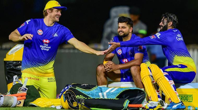 Csk Vs Mi Predicted Playing 11, Ipl 2019 Today Match Live Updates: Chennai Aim To Consolidate Top Position