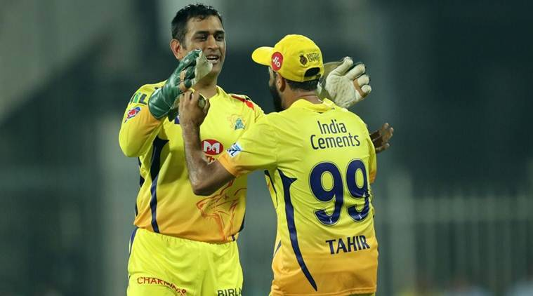 Image result for chennai vs mumbai ipl 2019