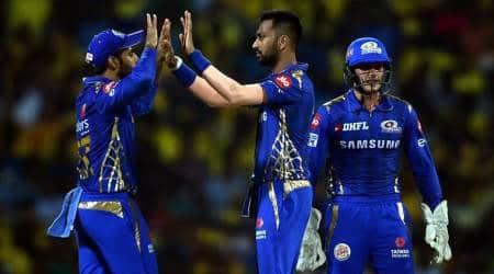 IPL 2019, CSK vs MI