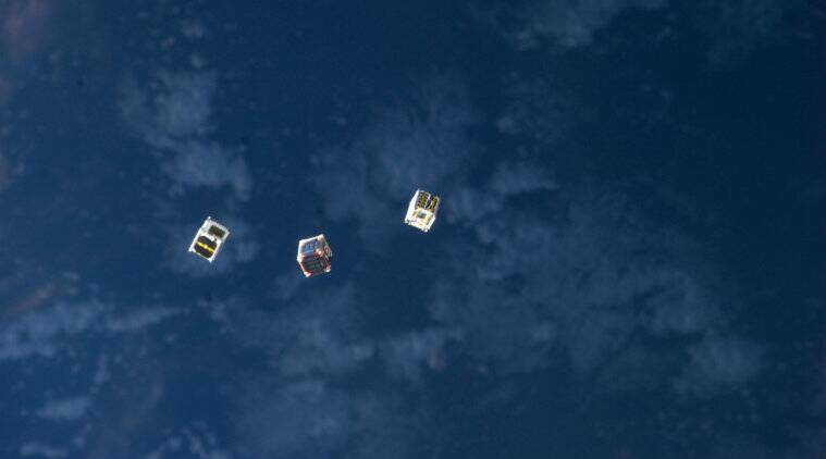 PIO-led team's CubeSat to be launched by NASA | Technology News, The
