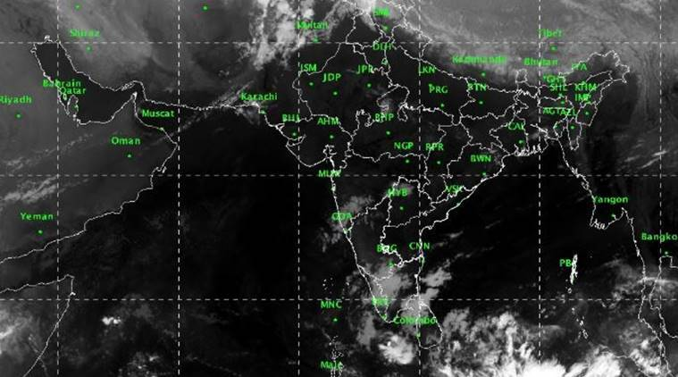 Weather Forecast Today, April 24, 2019: Thunderstorm hits Jammu, normal life disrupted, cyclone brewing in Bay of Bengal
