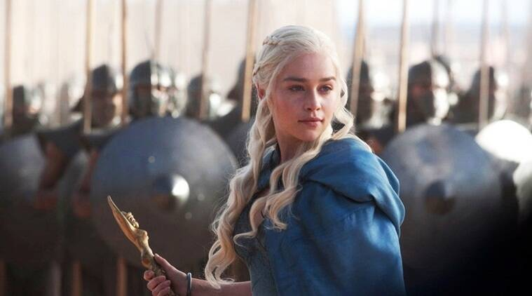 Daenareys Targaryen, mother of dragons, got, game of thrones, got season 8, got final season