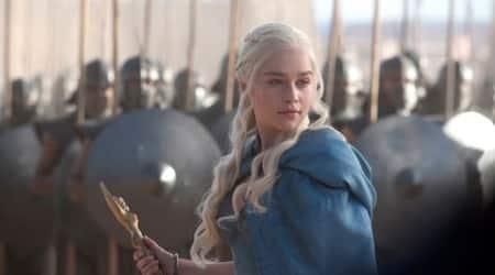 emilia clarke daenerys targaryen journey