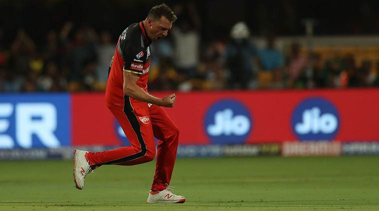 Ipl 2019 Double-header Wrap: Dale Steyn, Khaleel Ahmed Star On Rare Bowlers Day