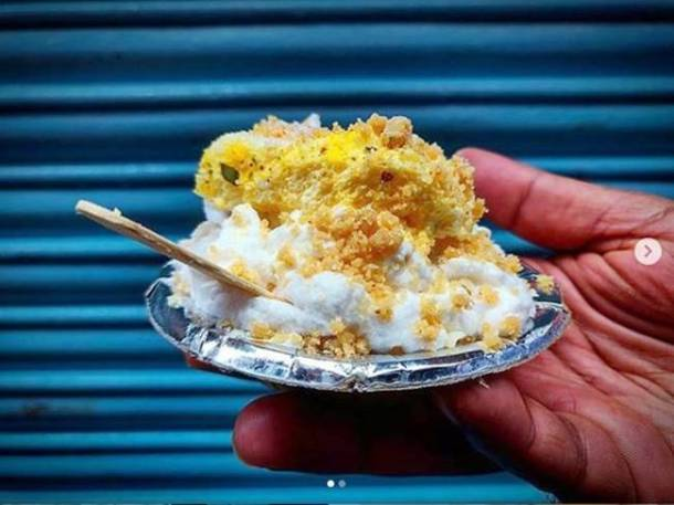 From golgappa to seekh kebab: Indulge in the goodness of Delhi street food at these joints