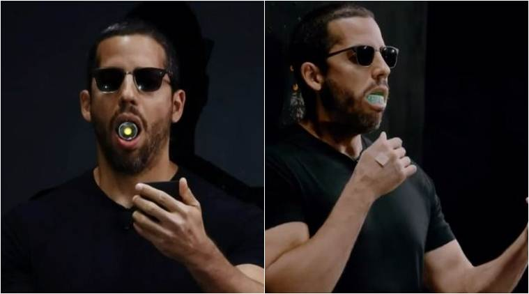 Magician David Blaine subject of sexual assault probe: New York Police