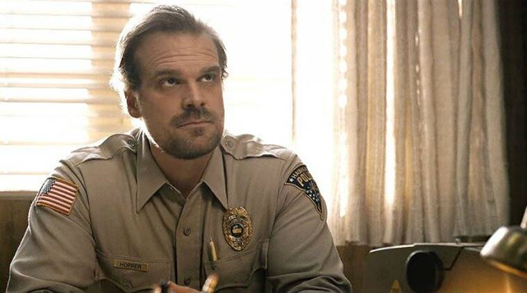 Was worried bipolar disorder would cost me my career: David Harbour