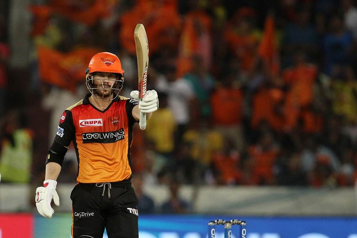 IPL 2019: David Warner could break Virender Sehwag, Jos Buttler's IPL record for consecutive fifties | Sports News,The Indian Express