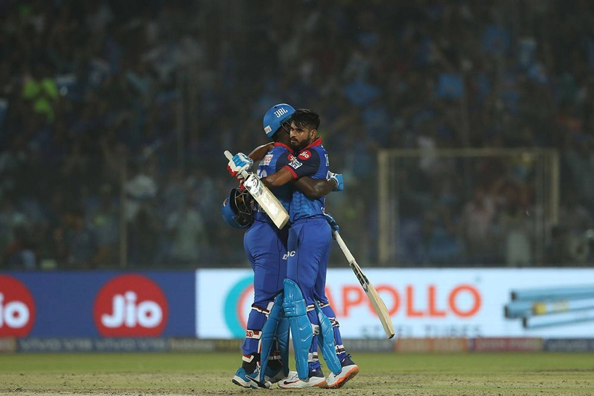 Delhi Capitals Exact Revenge With Five-Wicket Win Over Kings XI Punjab