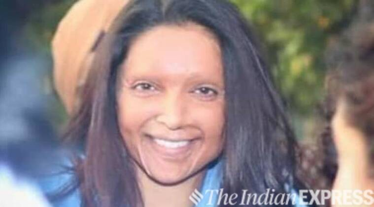 Deepika Padukone new stills Laxmi Aggarwal Chhapak sets
