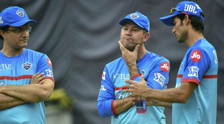 IPL 2019, KKR vs DC
