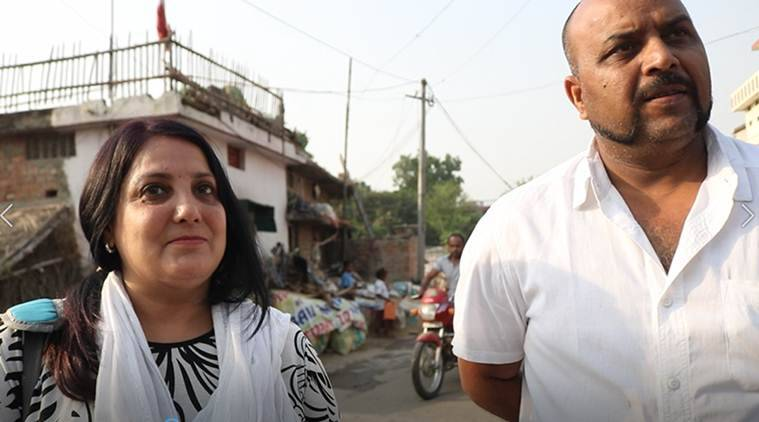 Meet Kanhaiya's volunteer army: documentary filmmaker, gurdwara sevak, 55-year-old homemaker