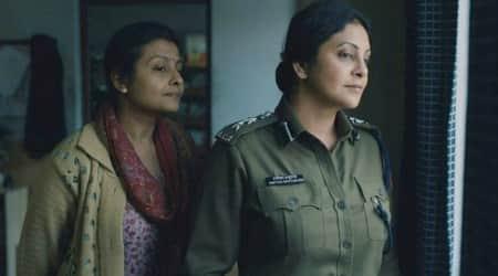 delhi crime shefali shah