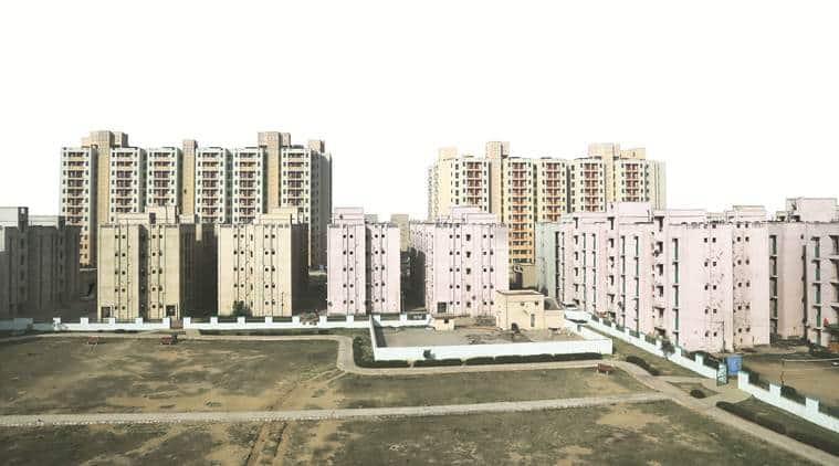 DDA 2014 LIG housing scheme