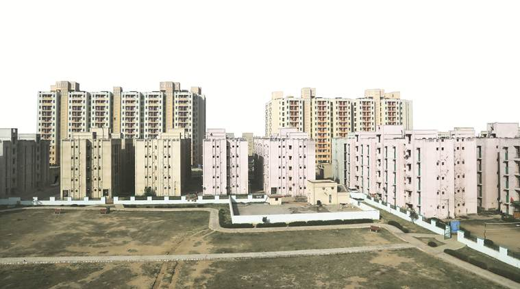 Cramped rooms, poor transport and unreliable water supply: DDA