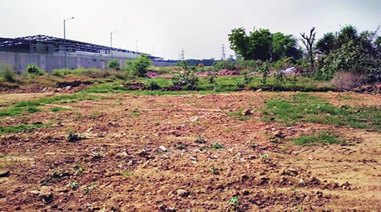 'Foundation stone' laid 4 years ago, Delhi village still awaits Metro station
