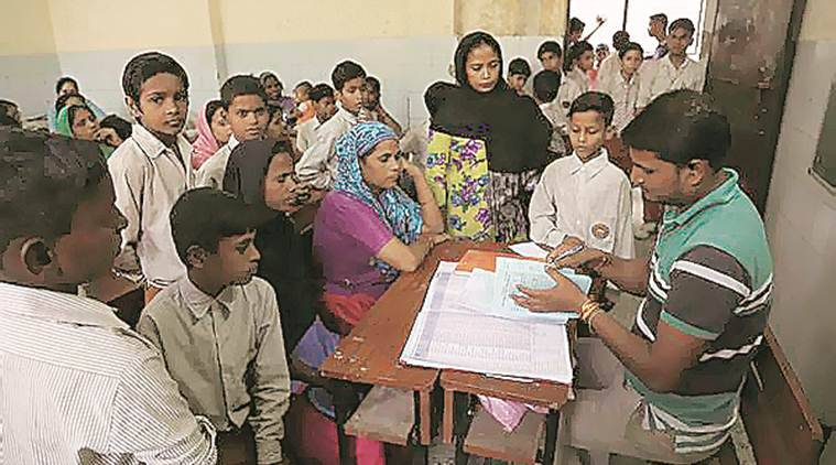 Delhi: School Ptm Becomes Casualty Of Poll Race After Bjp Complains To Election Office