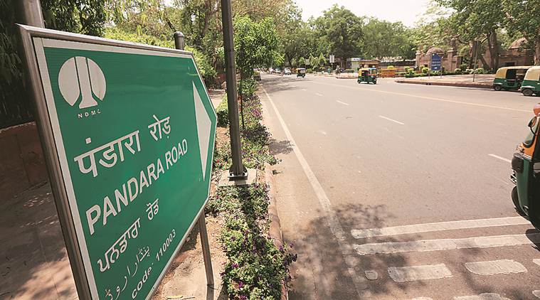 Pandara Road: How a clerical error pushed Pandavas off New Delhi map