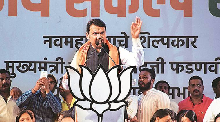 No proof: Fadnavis gets clean chit in poll code violation complaint
