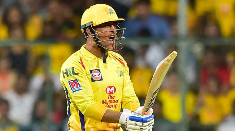 Ipl 2019: Why Ms Dhoni Refused Singles In 19th Over Against Rcb?