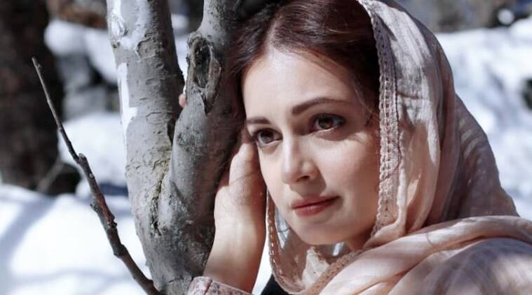 Dia Mirza on her digital debut Kaafir