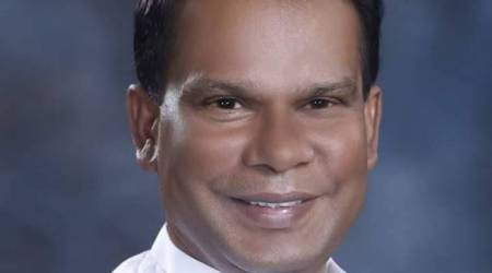 Odisha: Former BJP MLA Dilip Ray says won't join any political party or contest elections