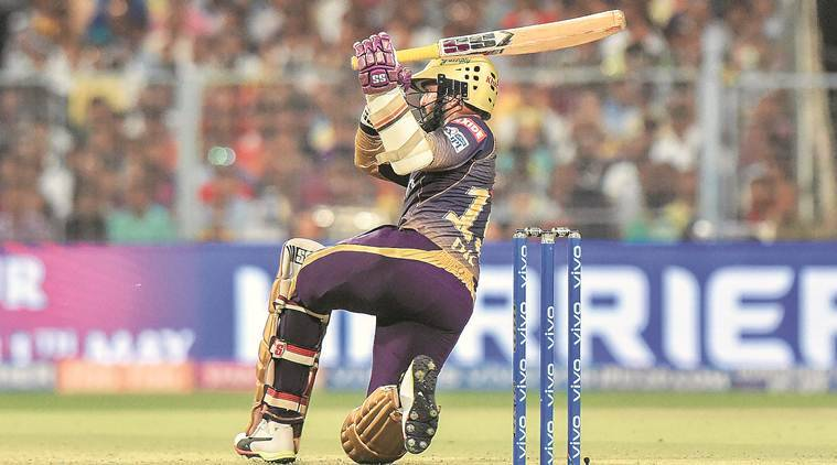 Ipl 2019 Kkr Vs Rr: Royals Have A Knight Out At Eden