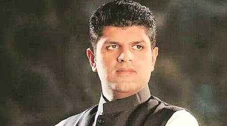 Meet the core team of Dushyant Chautala: Brother, a pilot, a social media whizkid with an MBA, a 5th pass