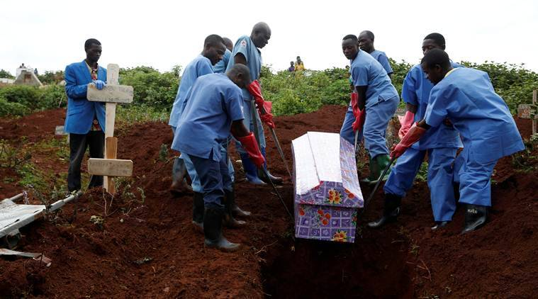 Explained: Why the latest Ebola outbreak in Congo is a growing concern