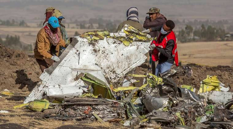 Explained: How excess speed, hasty commands and flawed software doomed the Ethiopian Airlines