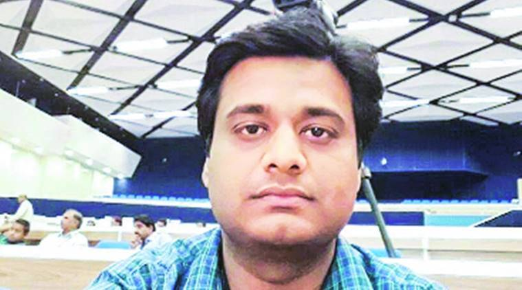 Officer in charge of EVMs in Ranaghat  LS seat goes missing