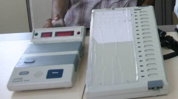 Over 16 candidates: Two ballot units needed in all polling booths at Pune and Baramati