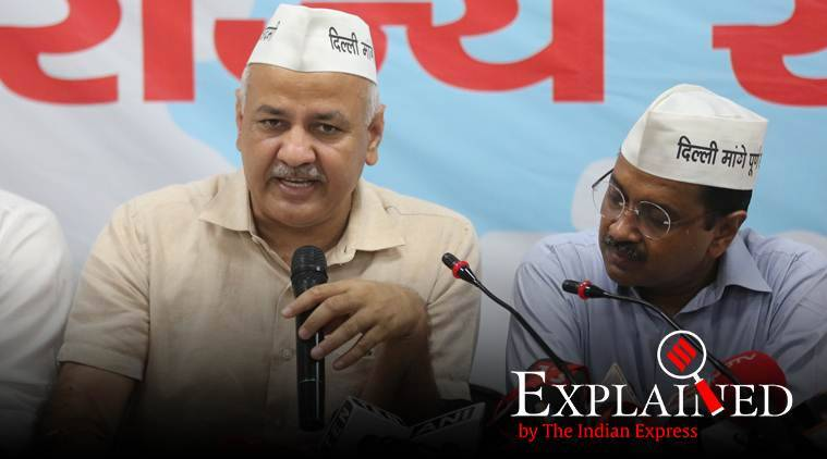 Explained: How Aap Hopes To Increase Seats In Colleges