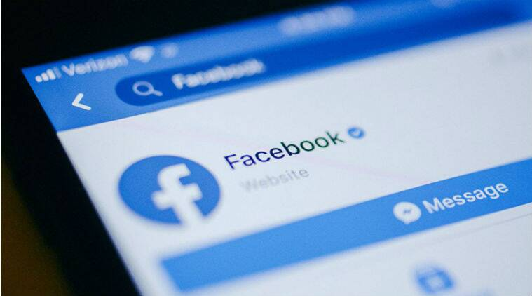 J&K: Facebook user booked for 'hate mongering' on social media