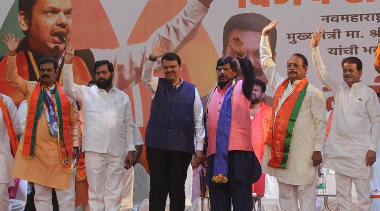 Want proof? Strap Opposition leaders on rockets to Balakot, says Fadnavis