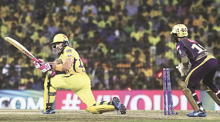 IPL 2019: Deepak Chahar, spinners shine as Chennai climb at