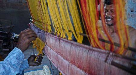 Low returns for too much effort: Dhaniakhali's weavers stare a bleak future, look for new jobs