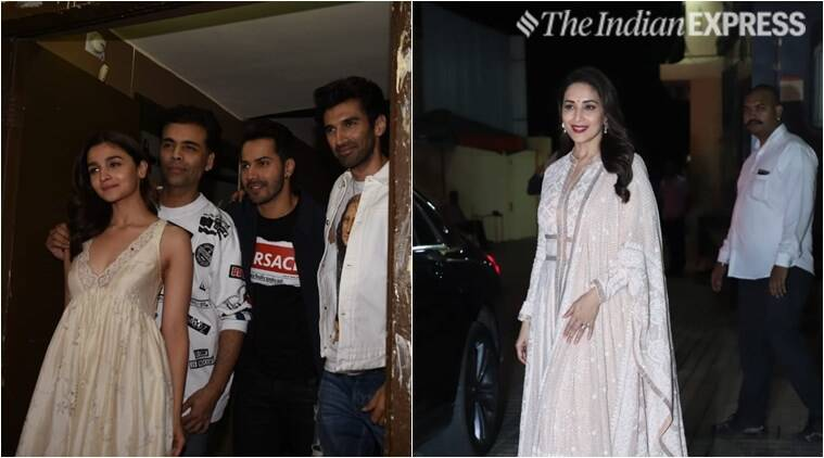 kalank screening