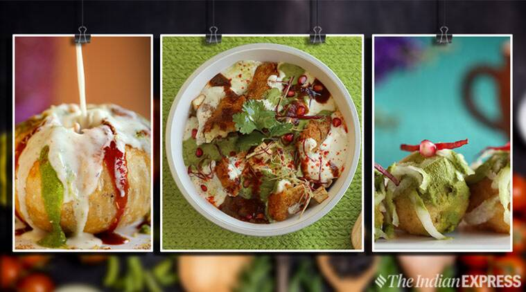 Mouthwatering chaat recipes you can try out this summer