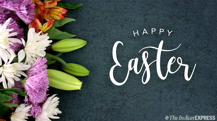 Happy Easter Sunday 2019: Wishes Images, Quotes, Messages & Whatsapp Status