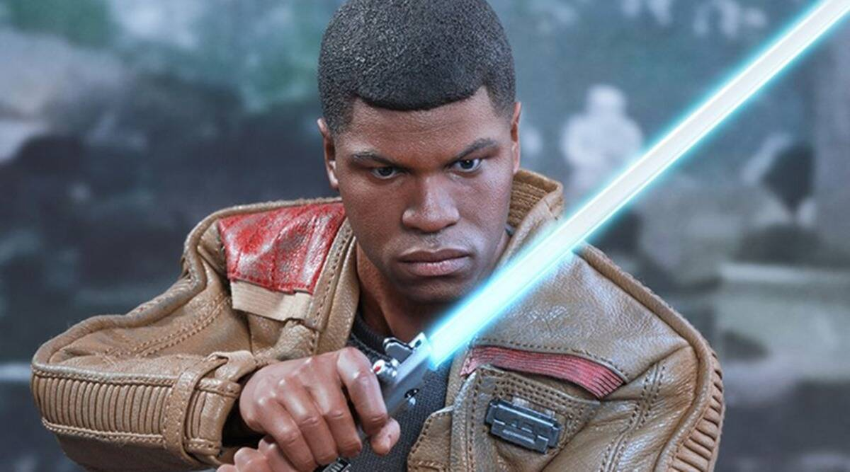 John Boyega May Not Play Finn After Star Wars The Rise Of Skywalker Entertainment News The Indian Express