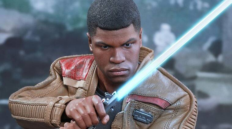 John Boyega may not play Finn after Star Wars: The Rise of Skywalker