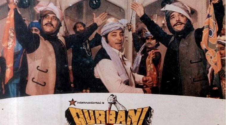Bollywood's Clint Eastwood: Revisiting the musical hit Qurbani on Feroz Khan's death anniversary