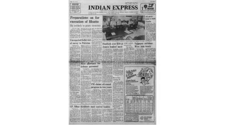 H M Patel, west bengal, kerala, Mumtaz Ali Bhutto, Z A Bhutto, Zia-ul-Haq, Morarji Desai, cow slaughter, Mohan Dharia