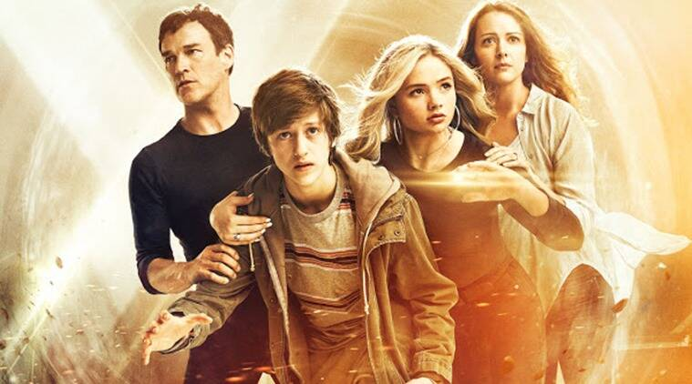 'The Gifted' Cancelled After 2 Seasons at Fox - Marvel Drama