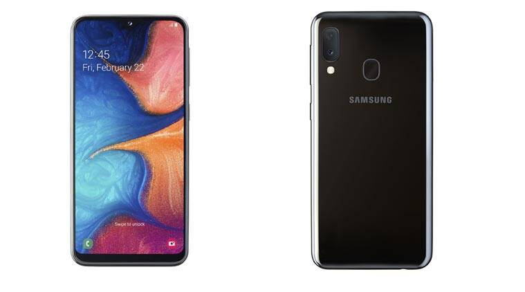 Samsung Galaxy A20e launched in poland