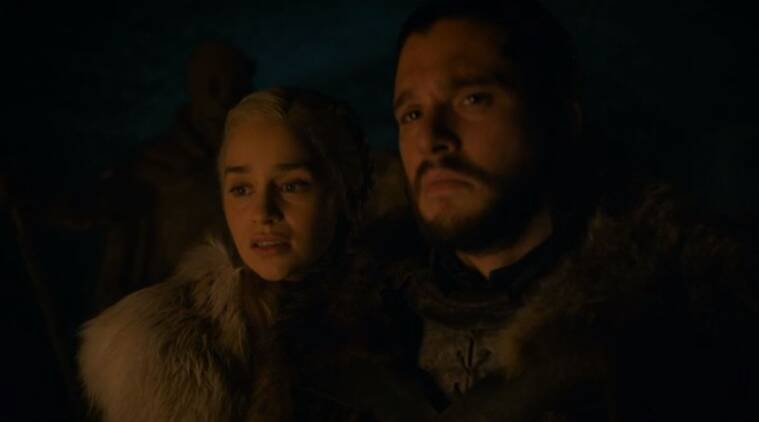 Game Of Thrones Season 8 Episode 2: Five Best Moments
