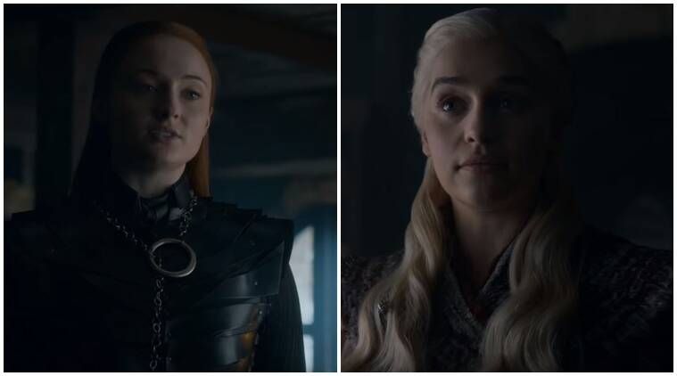 Game of Thrones season 8 episode 2 preview: There's no love lost between Sansa and Daenerys