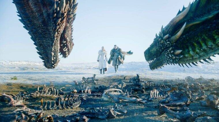 Game of Thrones opening record for HBO